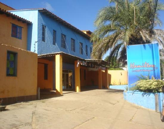 Hamilton Beach Hotel & Boutique: Hamilton Beach Margarita Gran Estafa