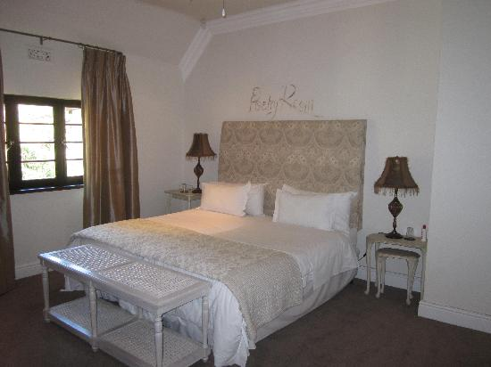 Albarosa Guesthouse: Double room