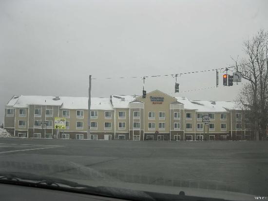 Fairfield Inn & Suites Verona : Fairfield Inn