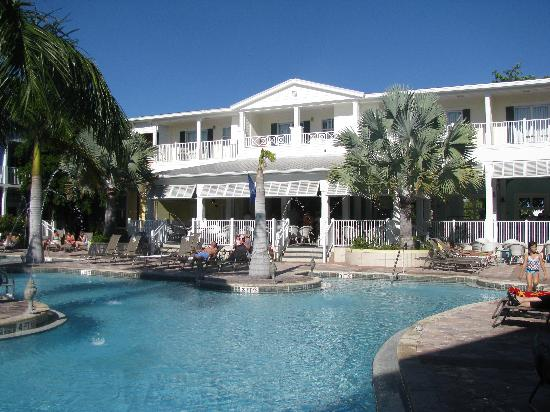 beautiful key west house picture of fairfield inn. Black Bedroom Furniture Sets. Home Design Ideas