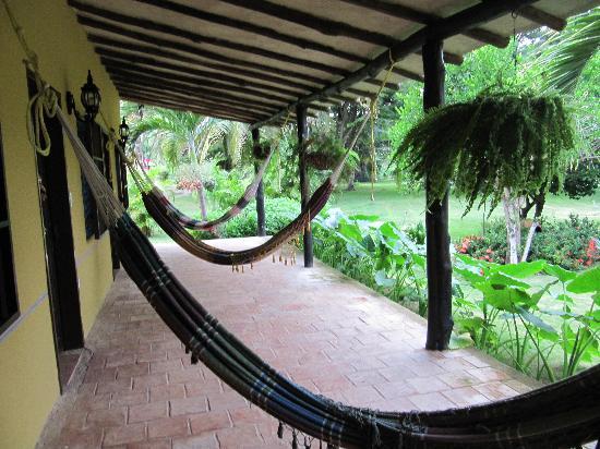 Hotel Posada La Bokaina: Posada