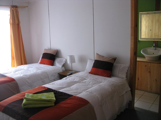 Hostal Lili-Patagonico: one of the rooms