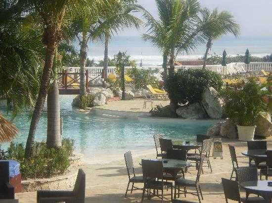 Cofresi Palm Beach & Spa Resort: pool