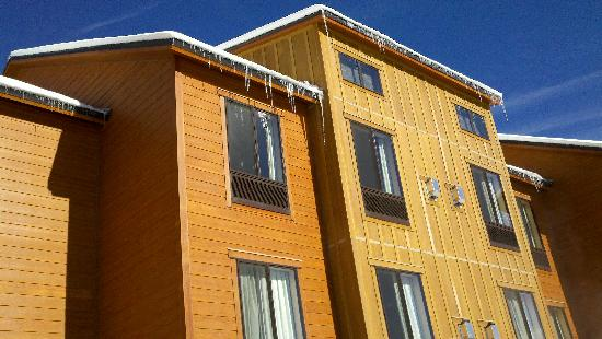 Hampton Inn & Suites Tahoe-Truckee: hotel