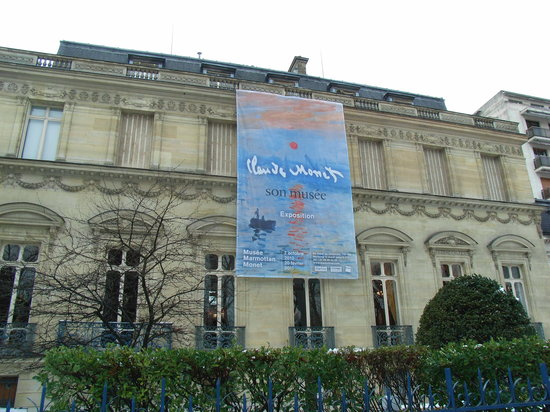 Musee Marmottan Monet