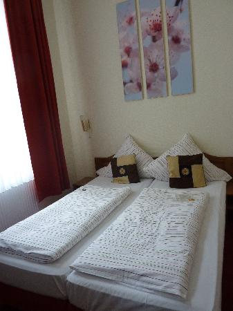 Hotel Domstern: Beds