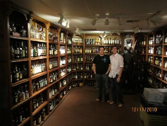 Freakin Frog Whisky Attic Las Vegas Nv Top Tips