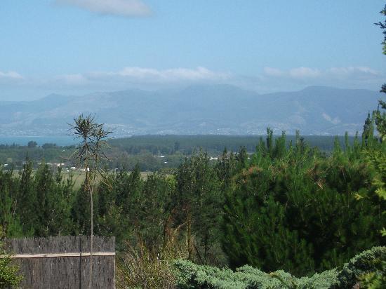 مابوا شاليز: great views