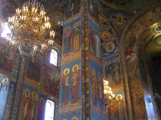 Church of Our Savior on Spilled Blood (29187446)