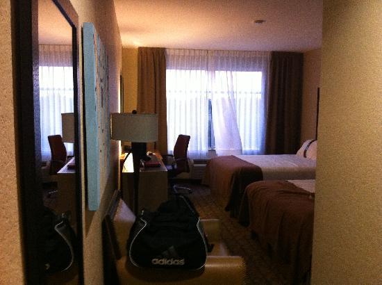 西北海洋世界區假日飯店照片
