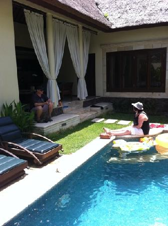 Villa Willy Bali: Villa Willys 1