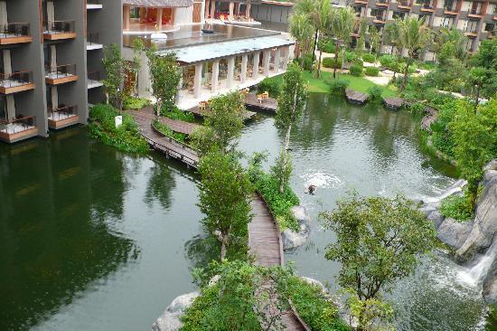 Renaissance Phuket Resort & Spa : Internal snapshot of the Resort(2)