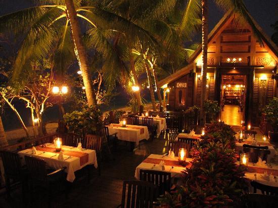 Krua Bophut Restaurant