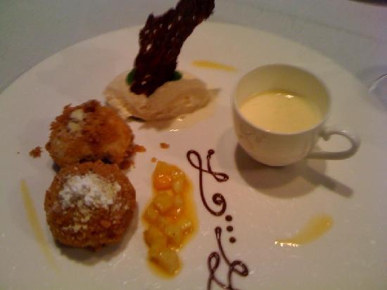 Restaurant Sitzwohl: Ein Traum mit Mohn...