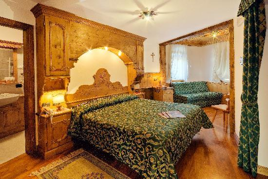 Franceschi Park Hotel: Junior Suite