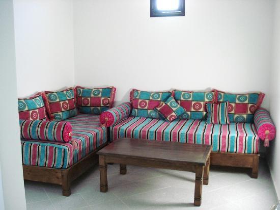 Riad hotel aourir maroc voir les tarifs 5 avis et 7 for Salon zen rabat tarifs