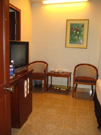 Saigon Sports 3 Hotel: room 2