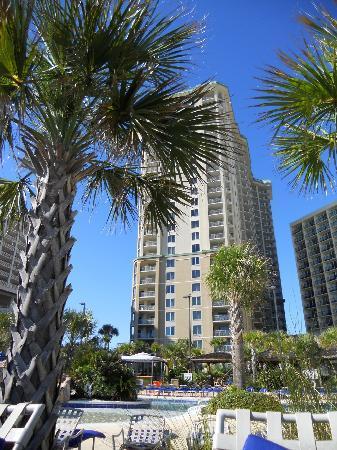 Royale Palms Condominiums by Hilton : von außen