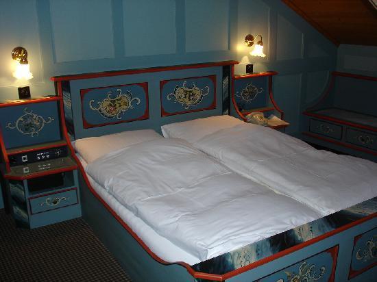 Hotel Löwen: Brauchtums-Zimmer