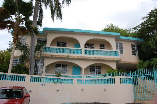 El Mirador Guesthouse: Picture 3