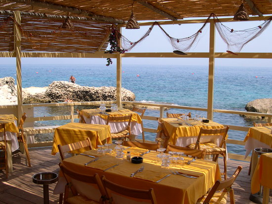 Bagni tiberio capri restaurant reviews phone number - Star italia bagni ...