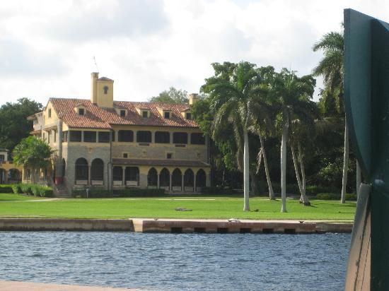 Deering Estate: The Deering