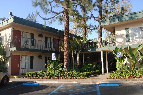 Quality Inn & Suites - Anaheim Resort: hotel
