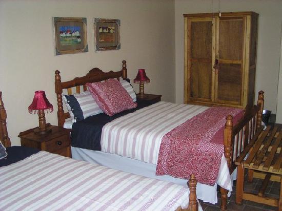 Bastion Farmyard: Room3