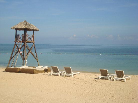 Iberostar Grand Hotel Rose Hall: beach