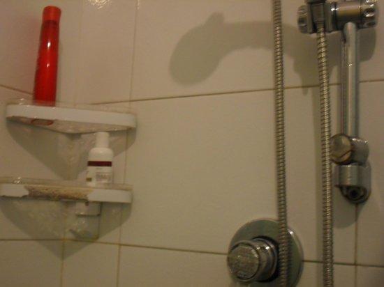 Duchessa Isabella Hotel: Condizioni del bagno