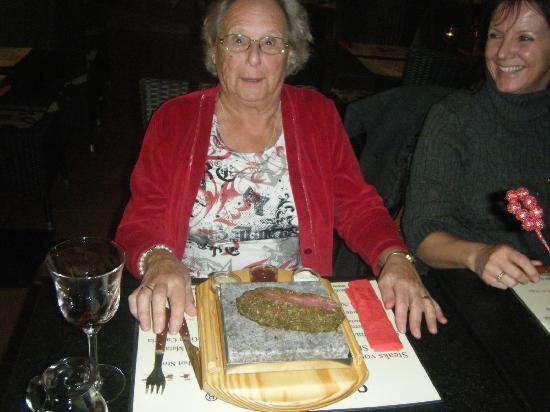 Carne A La Piedra: Foto 3