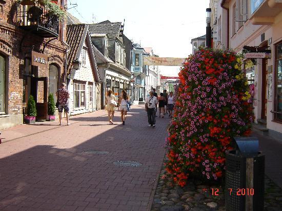 Παρνού, Εσθονία: Parnu