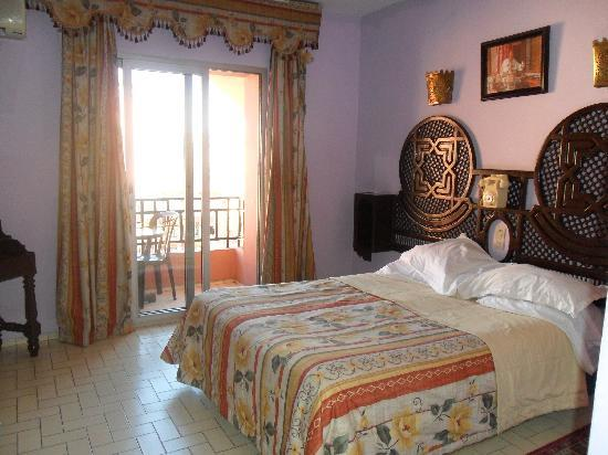 Amalay Hotel Marrakech: Room 302