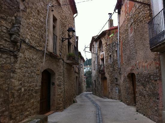La Fornal Dels Ferrers: Terrades