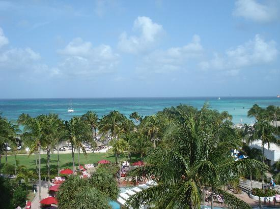 view from room #2