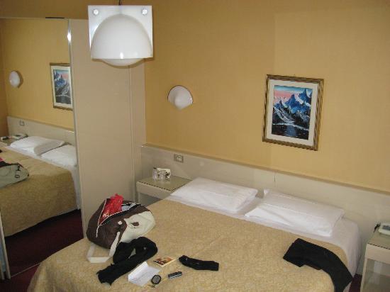 Apollo Hotel Terme: camera 3