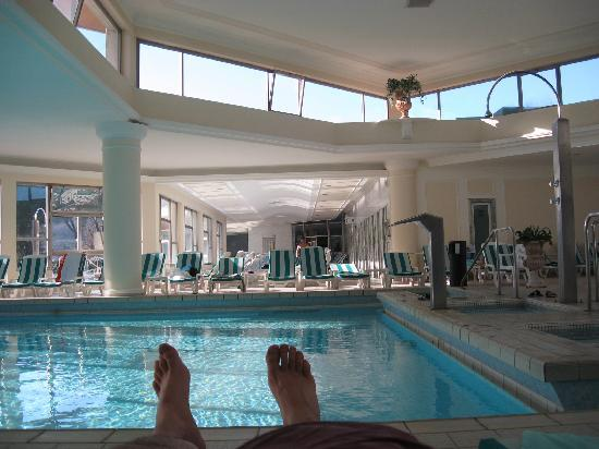 Apollo Hotel Montegrotto Terme Italy