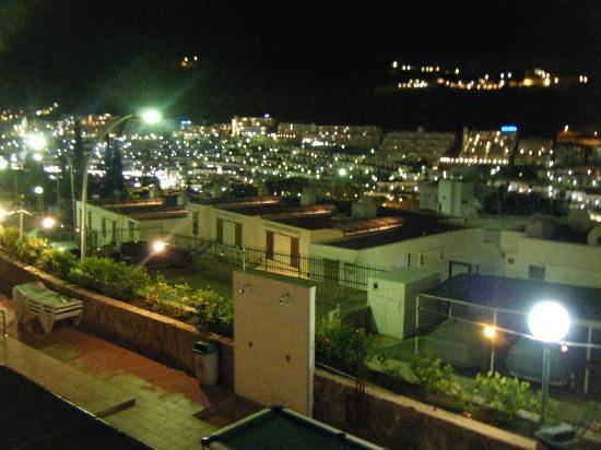 Puerto Bello Apartments: view from balcony