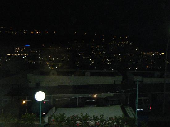 Puerto Bello Apartments: balcony view
