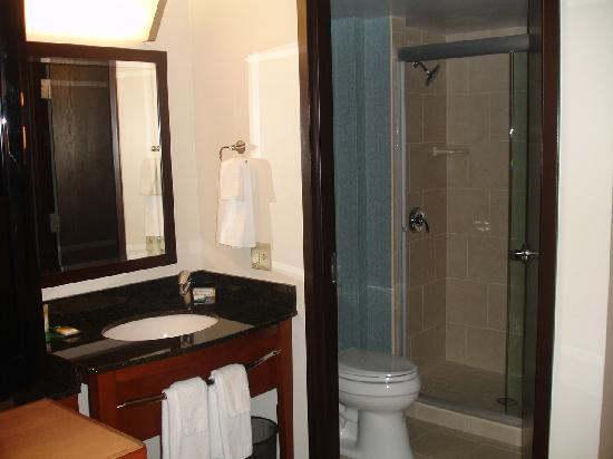 麥迪森市中心凱悅飯店照片