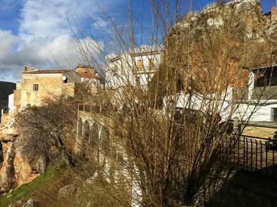 Jaen, Spain: El Mirador de Puerta Nueva