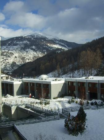 Bardonecchia, Italia: beautiful views