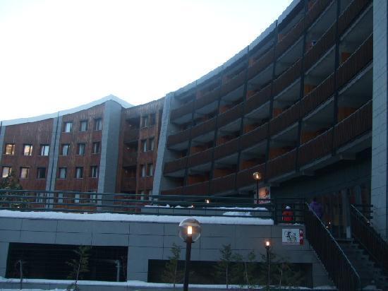 Bardonecchia, إيطاليا: Lovely hotel