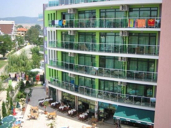 Hotel L&B: nice hotel-l&b