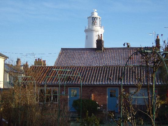 The Swan Hotel - TEMPORARILY CLOSED: lighthouse garden rooms