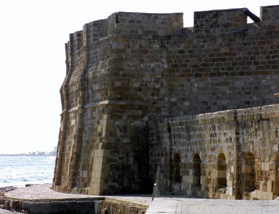 Larnaka City, Chypre : Larnaca