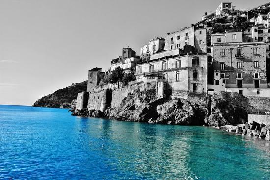 Minori, إيطاليا: A due passi dall'hotel