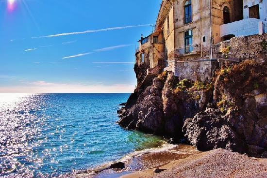 Minori, Italia: a due passi dall'hotel