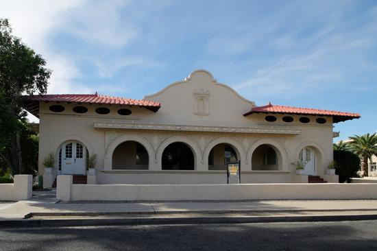 Steinfeld Mansion
