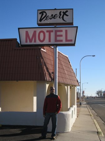 Photo of Desert Motel Vaughn